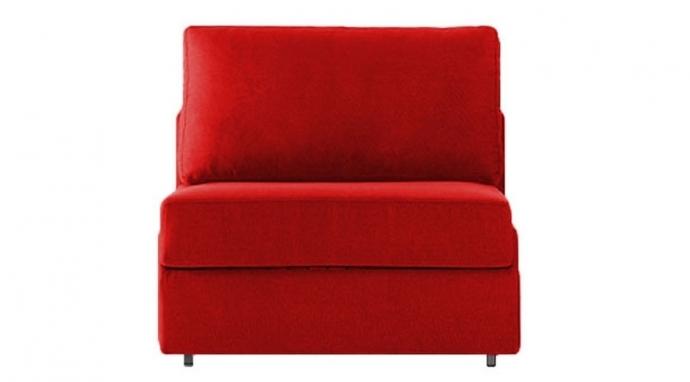 10 razones por las que comprar un sillón cama tipo módulo