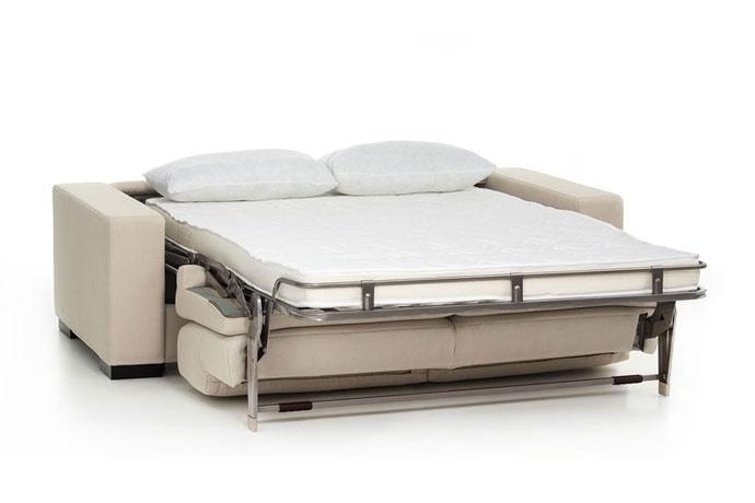 Sof cama con apertura el ctrica sofas cama cruces for Sofas camas cruces