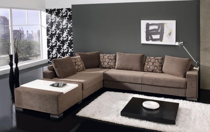 Cuál es el origen del sofá-cama rinconera