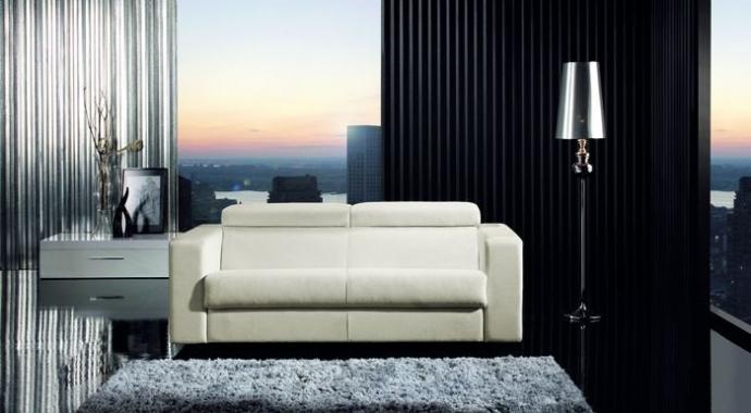 Sof s cama y otros muebles de doble uso indispensables for Sofas camas cruces