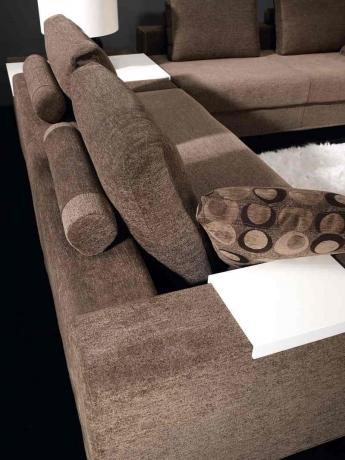 Cómo colocar varios sofás en espacios reducidos