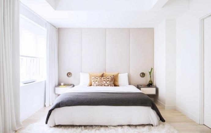 7 consejos para que una habitación parezca más grande