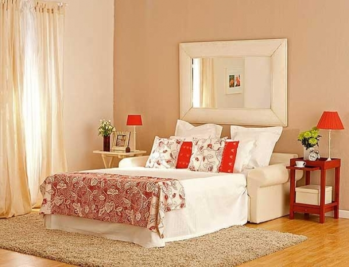 Sof s cama sofas cama cruces - Sofa dormitorio ...
