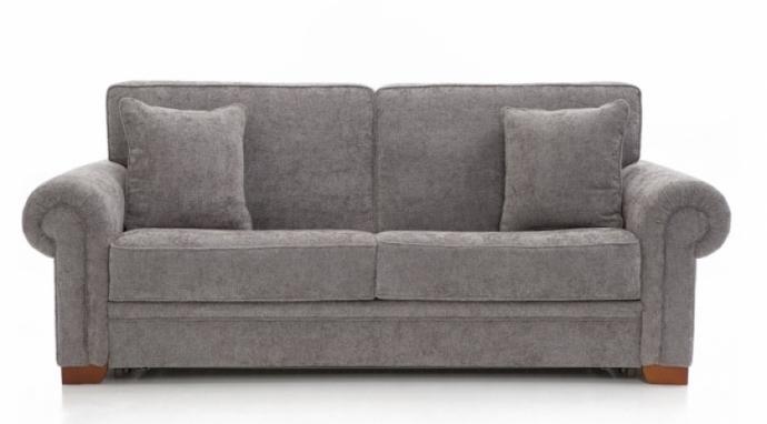 Tendencias en sofás cama: el resurgir del sofá cama clásico