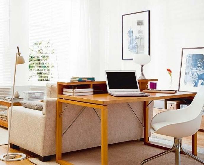 Sofás o sillones ¿cuál es la mejor solución para un estudio?
