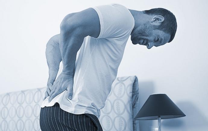 Muebles que cuidan la salud de nuestra espalda