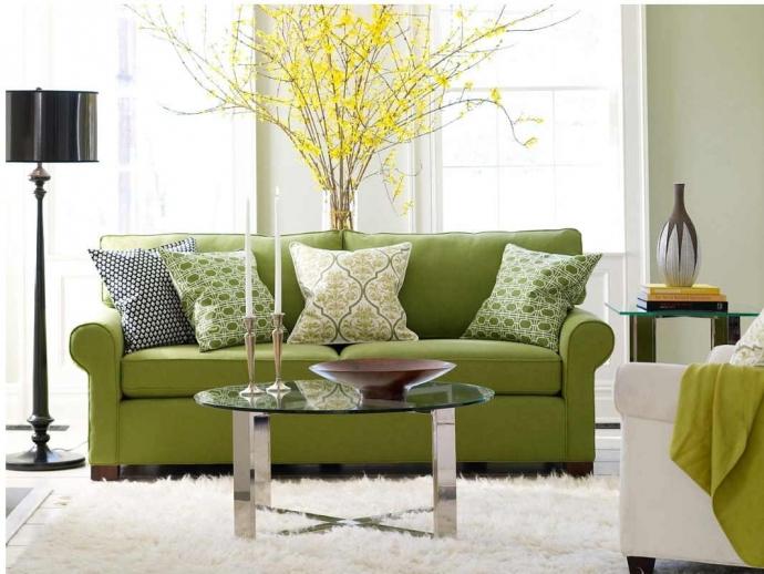 10 cosas a tener en cuenta a la hora de compra un sofá