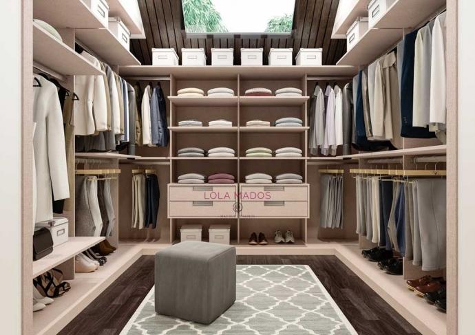 8 cosas a tener en cuenta al comprar un armario a medida