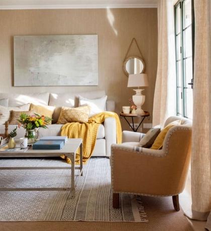 8 tips para decorar tu salón este otoño