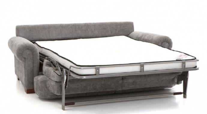 Cómo limpiar el colchón de tu sofá cama