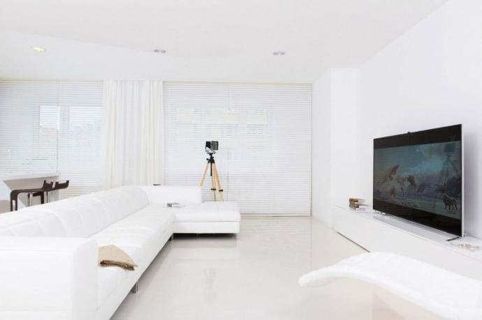 Cómo amueblar un piso por menos de 2.000 euros