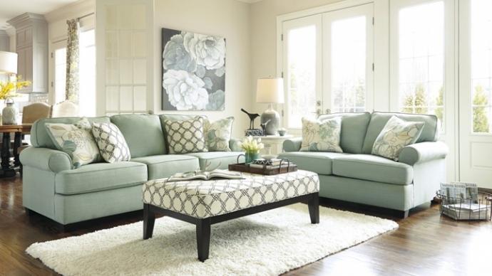 Cómo limpiar un sofá o un sofá cama de tela