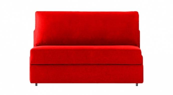 ¿Por qué comprar un sofá cama sin brazos?
