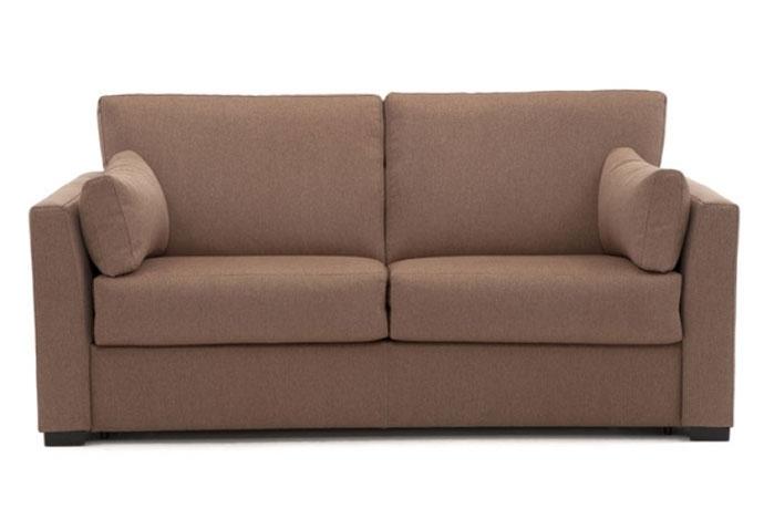 Sof cama con colch n grueso sofas cama cruces - Colchon para sofa cama ...