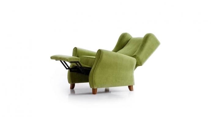 10 sillones relax ideales para el invierno
