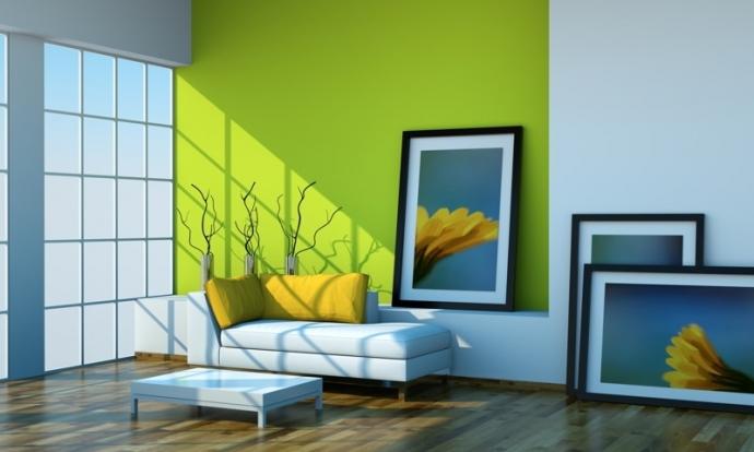 10 tips para disfrutar de un salón primaveral