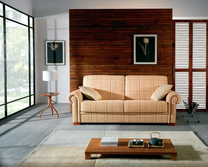 ¿Cómo tiene que ser un buen sofá cama?