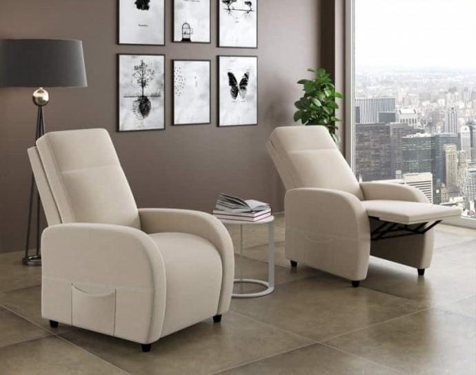 Consejos para comprar el sillón relax perfecto