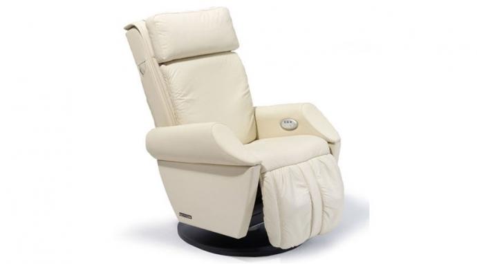 Cómo limpiar un sillón relax