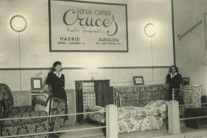 Sofás cama de diseño, calidad y confort desde hace más de 80 años