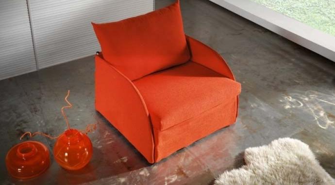 10 ventajas de los sillones cama