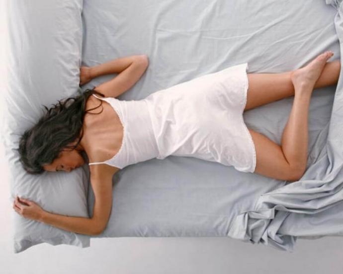 Resultado de imagen para dormir boca abajo