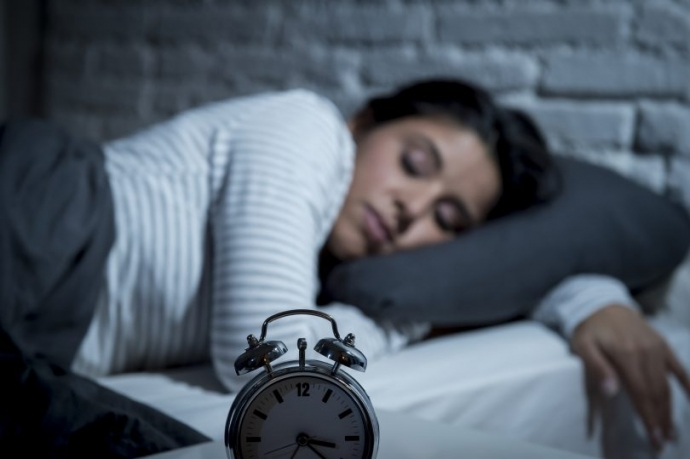 Cómo dormir mejor en invierno, ¡toma nota!