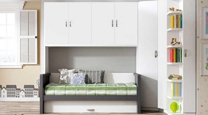 10 claves para comprar una cama nido