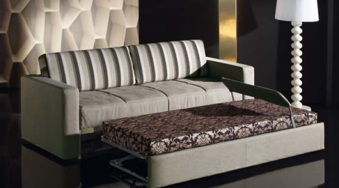 Los 9 sofás cama de dos camas imprescindibles