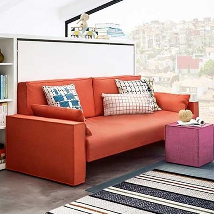 3 reglas de oro al elegir el color de sofá para tu sala de estar