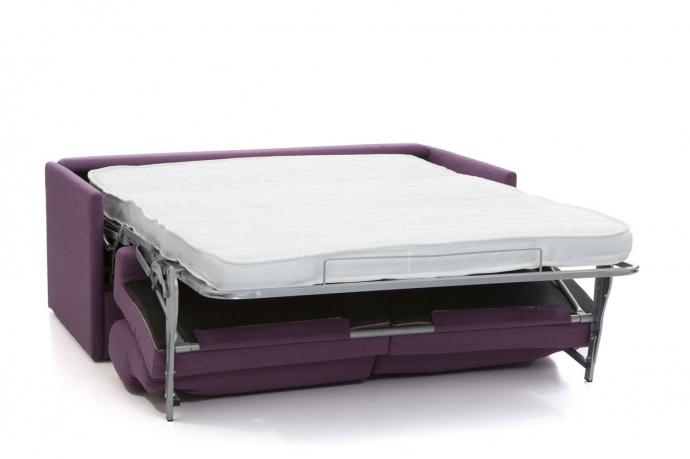 Sof cama peque o con medidas reducidas sofas cama cruces for Sofa cama pequeno conforama