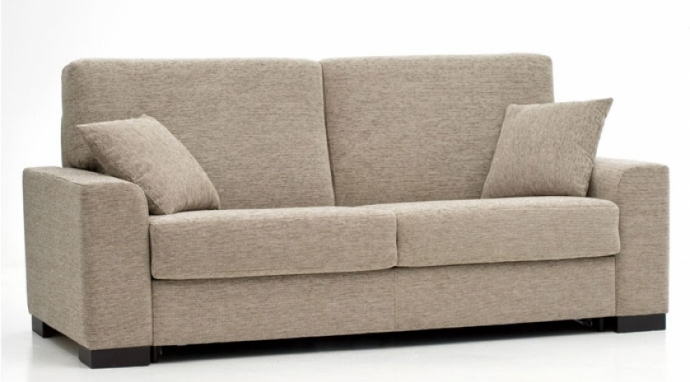 Un sof cama bueno es muy c modo y se duerme en l igual o - Sofas muy comodos ...