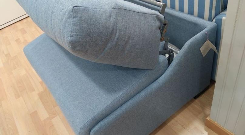 sillón cama oferta