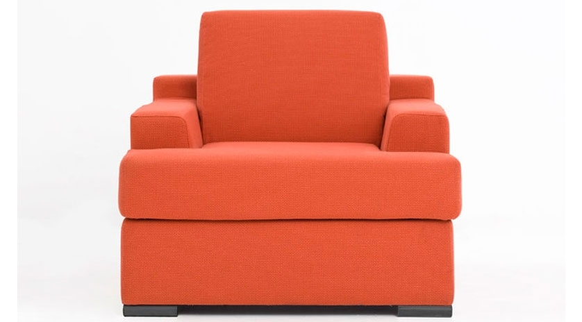 Sillon puff cama ideas de disenos for Sillon cama plegable