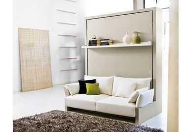 Muebles cama abatibles sofas cama cruces for Muebles abatibles