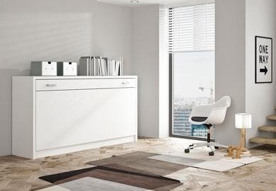 Muebles cama abatibles