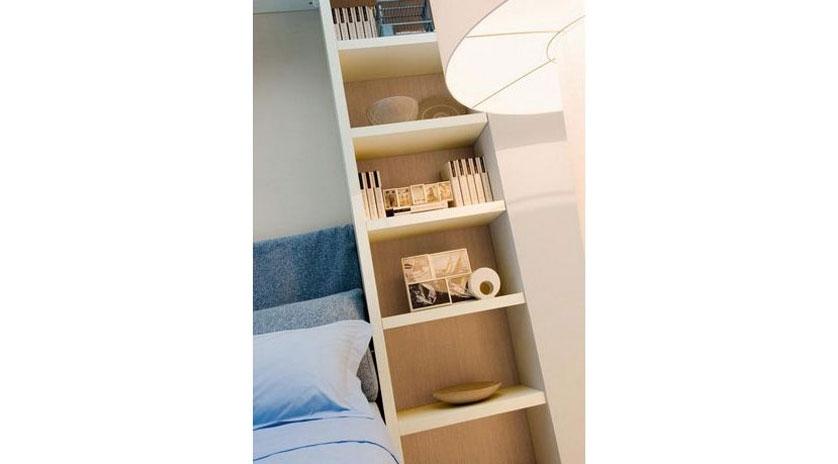 Mueble cama de matrimonio con sof sofas cama cruces for Mueble cama abatible vertical matrimonio