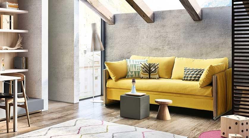 Litera sofa cama de matrimonio great negro al por mayor - Litera sofa cama de matrimonio ...