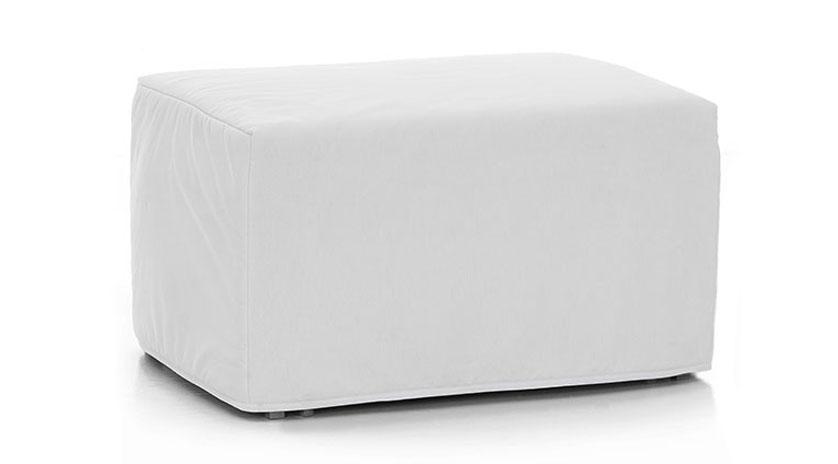 Puff cama moderno