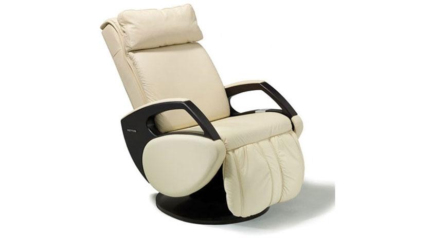 Sillón de relax y masaje Dynamic SensorSpa