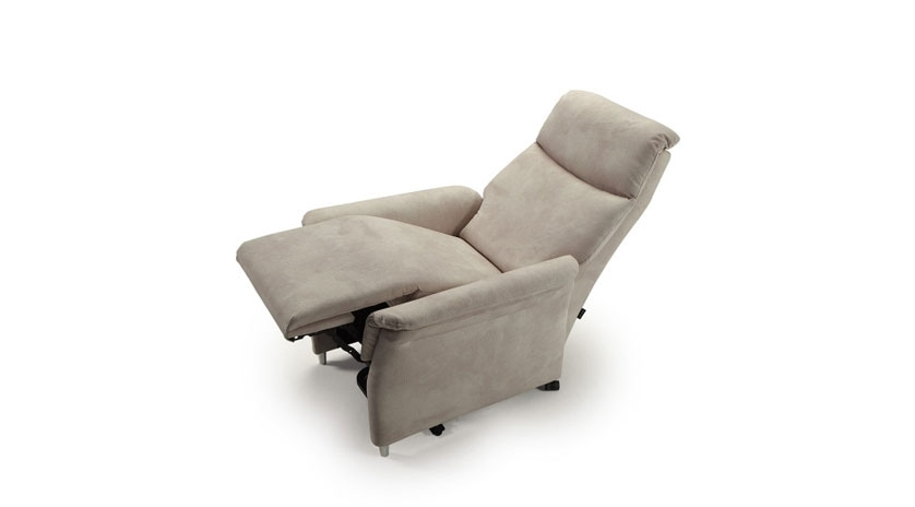 Sill n relax el ctrico sofas cama cruces for Sillon cama juvenil