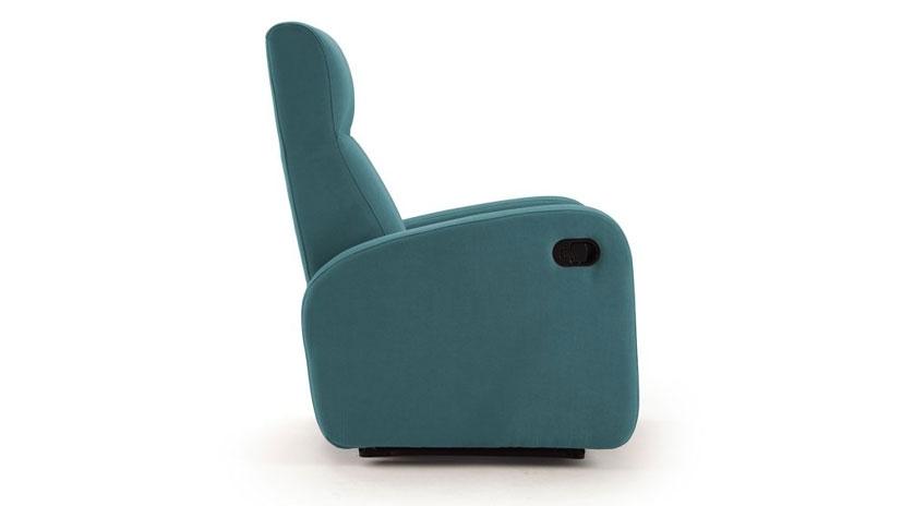 Sillón relax reclinable con palanca exterior