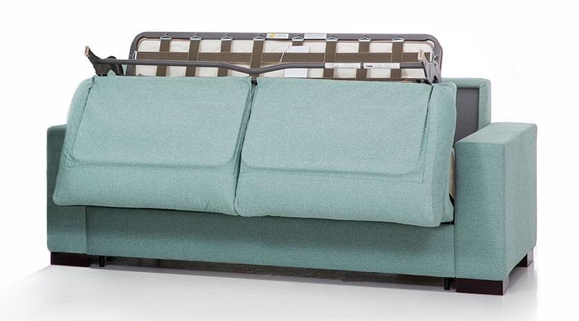 sofá cama comodo