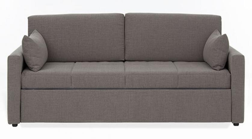 sofá cama dos camas