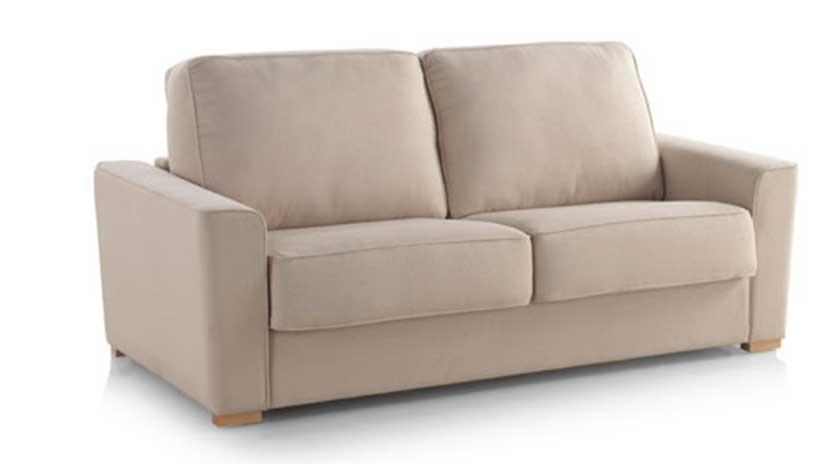 sofá cama lineal actual
