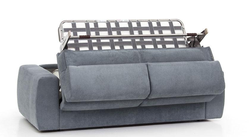 Sof cama de dise o para uso diario sofas cama cruces for Sofa cama para exterior