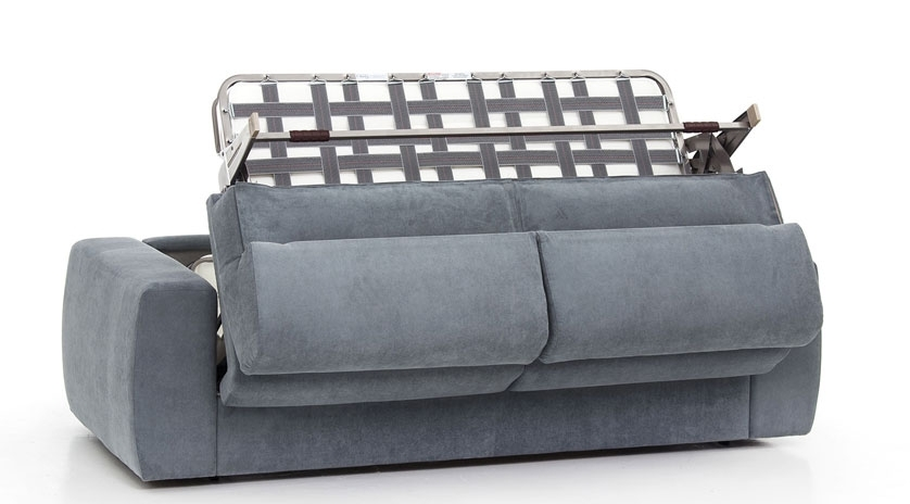 sofá cama diseño apertura