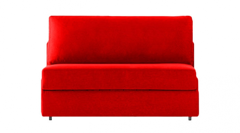 sof cama sin brazos y medidas muy reducidas sofas cama