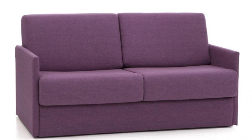 sof cama de matrimonio peque o con medidas reducidas