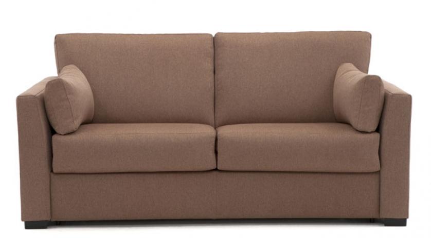 sofá cama de matrimonio frontal